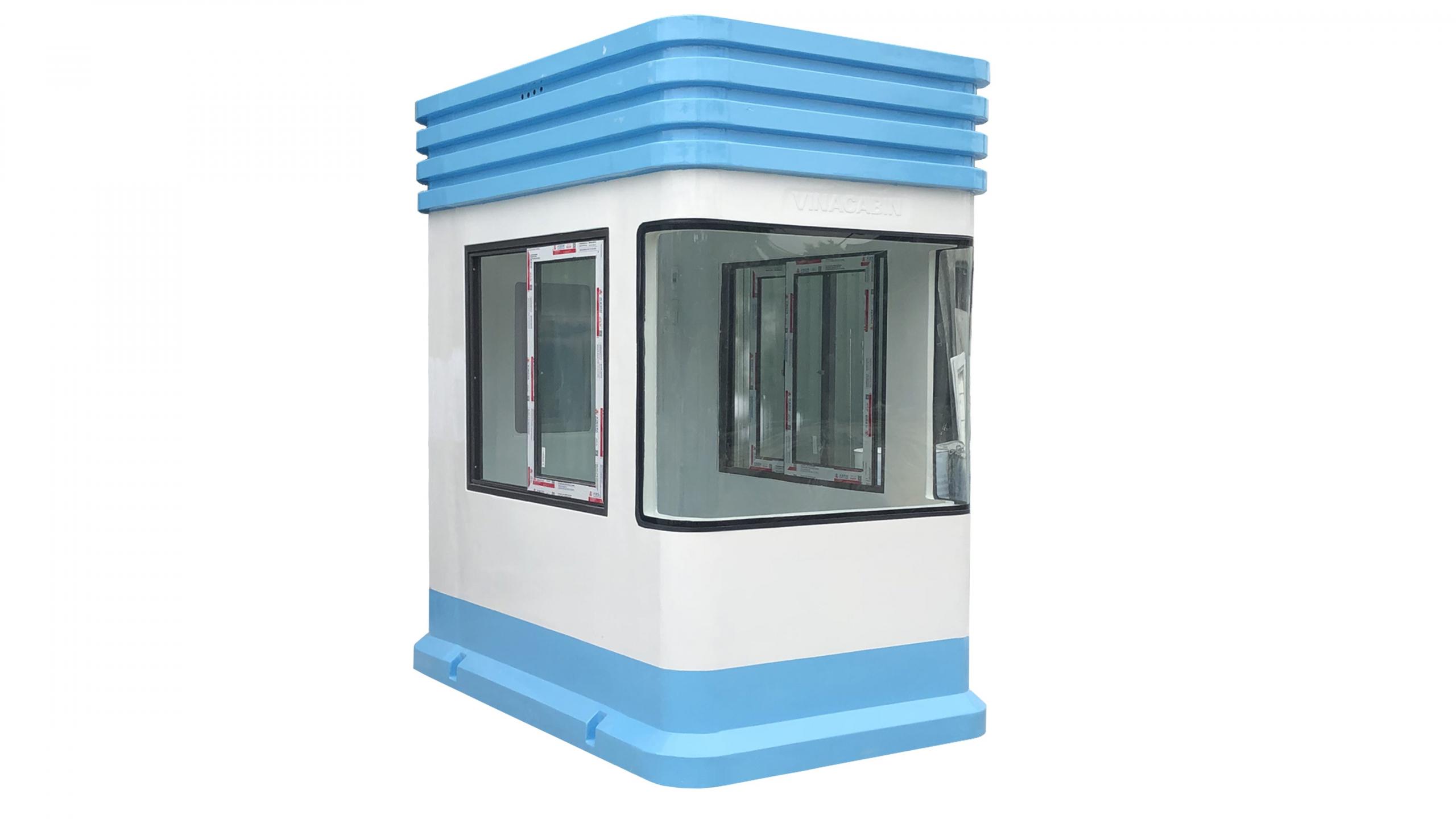0cefd83a4a55b50bec44 1 scaled - Cabin thu phí giao thông VC1H1400
