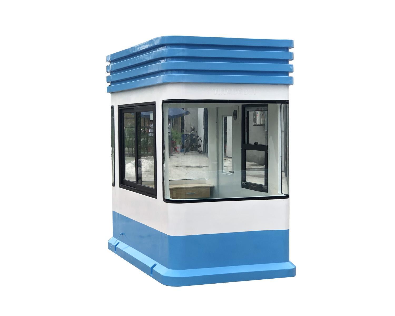 12 1 - Cabin soát vé hai chiều VC2H1400