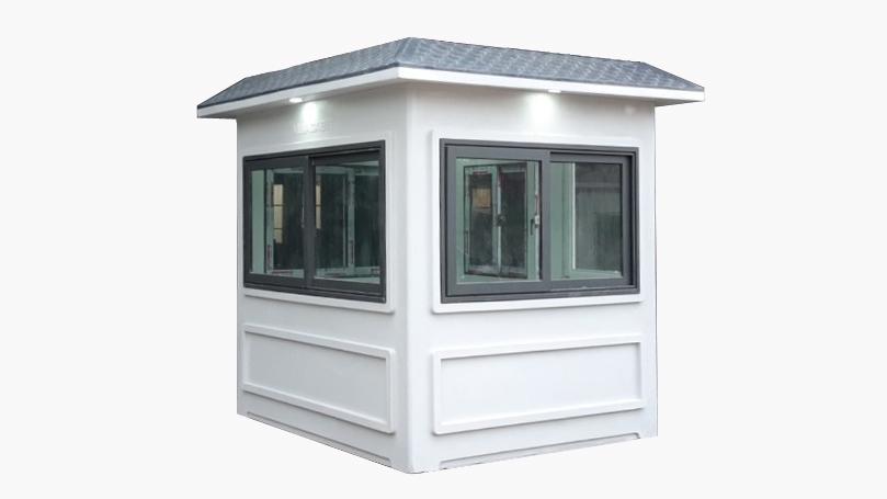 Cabin bảo vệ di động Vinacabin Vc1.9x2.15B