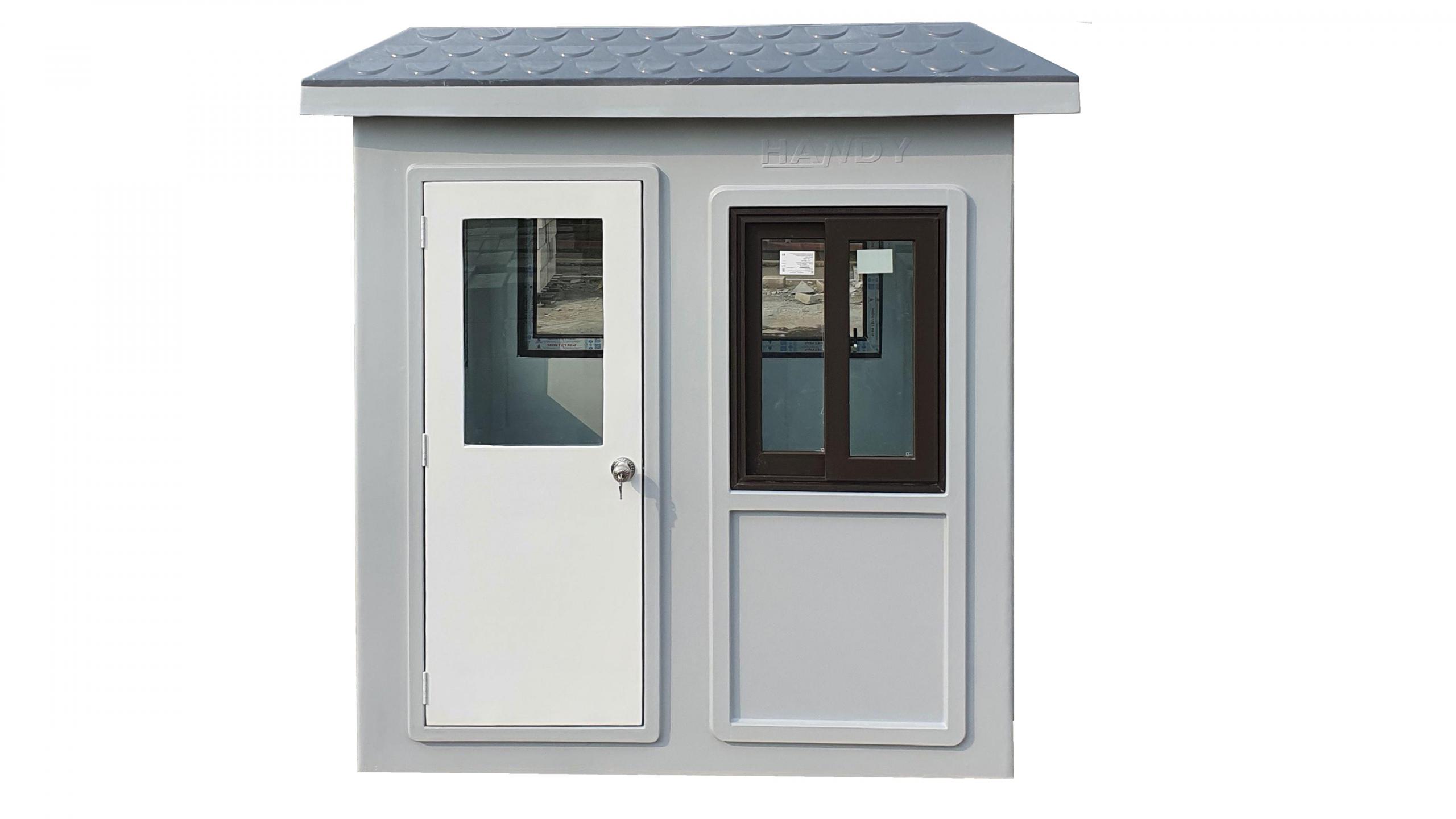 Cabin bảo vệ chống nóng Handy H2.0B