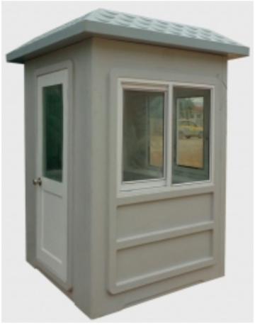 Nhà bảo vệ composite giá rẻ 1.2x1.5 360x458 - Bốt gác composite giá rẻ