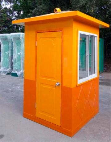 Cabin bảo vệ bằng composite bao rẻ