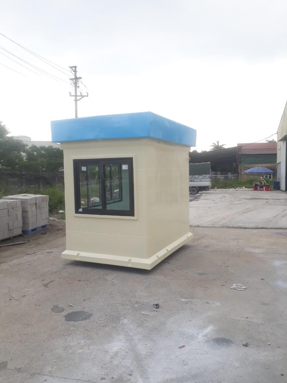 Chốt gác Handy Booths 1.8x2.5m